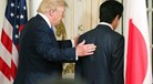 EUA e Japão unidos
