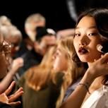 Bastidores da moda na Big Apple