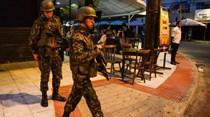 62 mortes em três dias de polícias em greve. Exército brasileiro na rua