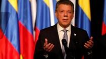 Colômbia: Presidência nega dinheiro da Odebrecht