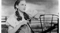 Judy Garland foi molestada no Feiticeiro de Oz