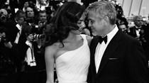 George Clooney vai ser pai de gémeos