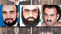 As várias caras de Khalid Sheikh Mohammed