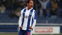 Óliver torna-se o jogador mais caro da história do FC Porto