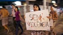 Brasil: 101 mortes em sete dias de greve de polícias