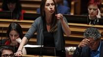 PCP leva contratação colectiva ao Parlamento