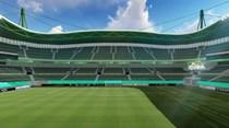 Madeira Rodrigues sonha com um novo Estádio de Alvalade