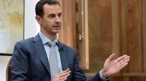Governo sírio propõe troca de prisioneiros com rebeldes