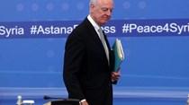 Nova ronda de negociações de paz na Síria a 23 de Fevereiro