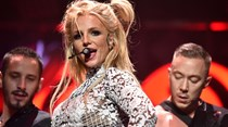 Britney Spears responde a piada de Katy Perry