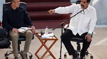 Estados Unidos impõem sanções a vice-presidente venezuelano