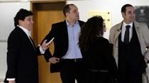 BdC adia reunião por causa de Pereira Cristóvão