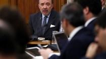 Matos Correia demite-se da presidência da comissão de inquérito à CGD