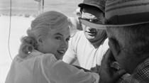 Imagens de Marilyn Monroe grávida reveladas