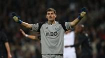 Casillas quer conquistar quarta Champions