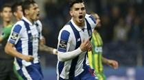 Goleada deixa FC Porto na liderança provisória