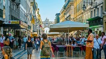 Lisboa é finalista ao Prémio da Semana Europeia da Mobilidade