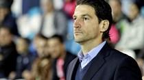 Jorge Simão espera que receção ao Benfica seja