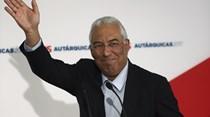 Costa anuncia amortização de mais 1.700 ME de dívida ao FMI