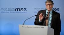 Bill Gates lança aviso: preparem-se para uma pandemia