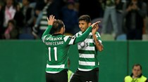 Sporting vence Rio Ave e consolida terceiro posto da I Liga