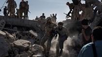 Forças iraquianas retomam duas localidades ao sul de Mossul