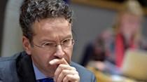 Eurogrupo sem perspectiva de novo desembolso à Grécia