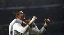 Ronaldo ganha quantas vezes mais que Goucha?