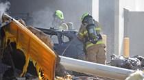 Queda de avioneta em Melbourne faz cinco mortos