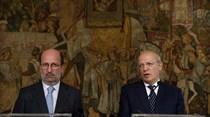 Almaraz: Portugal retira queixa mas pode voltar a apresentá-la