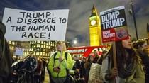 """Amnistia Internacional: """"O mundo está à beira do abismo"""""""