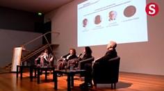 Conferências do Estoril: Migrações em debate