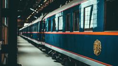 O Comboio Presidencial está de volta em Maio