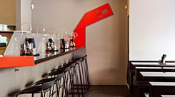 Crítica de restaurantes: RO