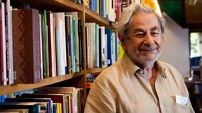 O mais recente livro de Raduan Nassar chega a Portugal