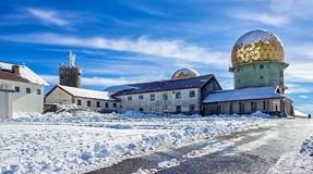 Com ou sem neve saiba o que fazer na Serra da Estrela