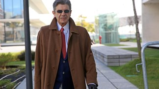 Carrilho acusado de agressão a pedopsiquiatra
