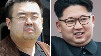 Kim Jong-Nam pediu ao líder norte-coreano para lhe poupar a vida