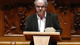 José Manuel Pureza: Morte assistida não pode ser processo
