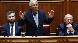 PEC: A medida alternativa chega ao Parlamento