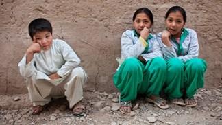 Afeganistão: As raparigas que vivem como rapazes para não casar