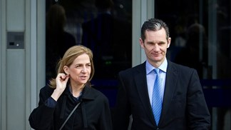 Infanta Cristina define data para se mudar para Lisboa