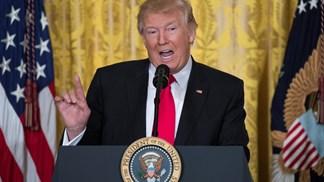 Trump fala em atentado na Suécia e ex-PM sueco pergunta