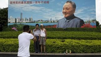 Deng Xiaoping, o líder que derrubou a ortodoxia maoísta, morreu há 20 anos