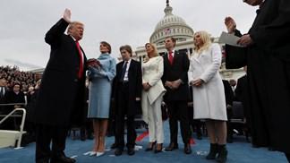 As maiores polémicas do primeiro mês de Trump