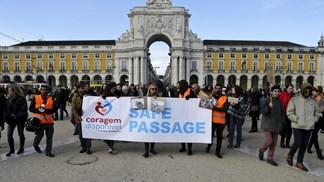 Portugal pode ser um farol dos direitos humanos