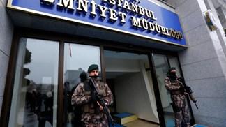 Istambul: Detidos 35 alegados membros do Estado Islâmico