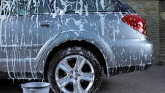 Acabou o subsídio para lavagem de carros, decide o Governo