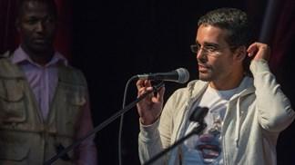 Luaty Beirão e outros activistas acusam polícia de agressões (vídeo)