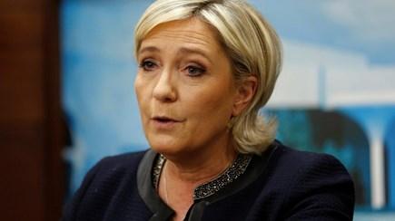 Buscas na sede da Frente Nacional de Marine Le Pen